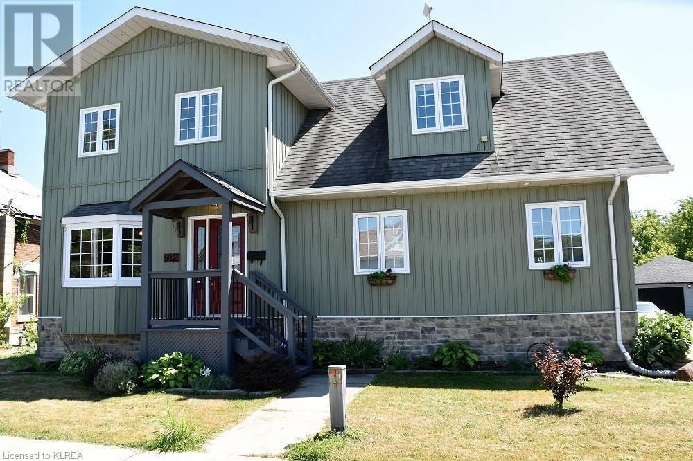 House for sale at 912 Highway 7 Hy Oakwood Ontario - MLS: 215786
