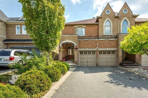 Townhouse for sale at 912 Mandolin Pl Mississauga Ontario - MLS: W4621670