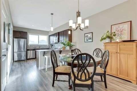 Townhouse for sale at 912 Nolan Hill Blvd Northwest Calgary Alberta - MLS: C4289319