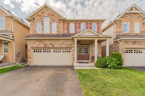 House for sale at 912 Pickersgill Cres Milton Ontario - MLS: W4563051