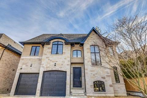 House for sale at 912 Ribston Rd Mississauga Ontario - MLS: W4685126