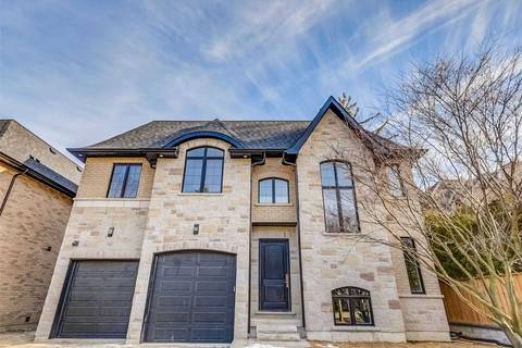 House for sale at 912 Ribston Rd Mississauga Ontario - MLS: W4732788