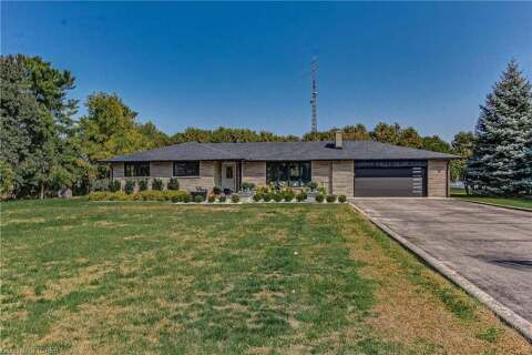 House for sale at 912 Schafer Side Rd Delhi Ontario - MLS: 40027340