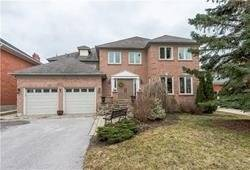 House for rent at 912 Tegal Pl Newmarket Ontario - MLS: N4694169