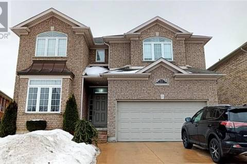 House for sale at 912 Woodbine Ct Kitchener Ontario - MLS: 30725071