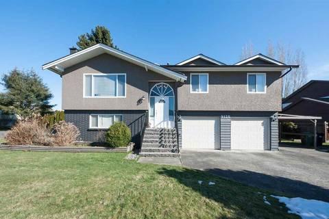 House for sale at 9120 Glenallan Dr Richmond British Columbia - MLS: R2367442