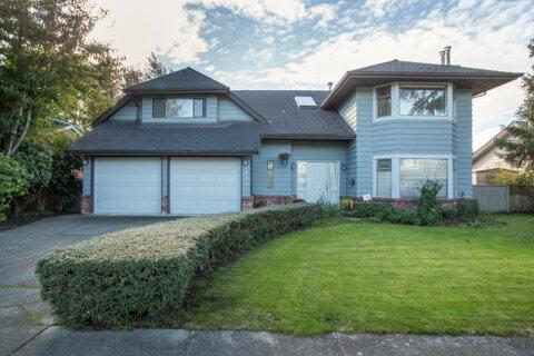 House for sale at 9120 Mccutcheon Pl Richmond British Columbia - MLS: R2511435
