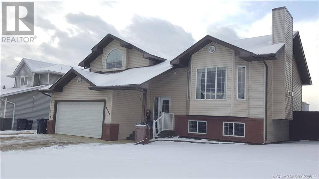 House for sale at 9121 133 Ave Peace River Alberta - MLS: GP205182