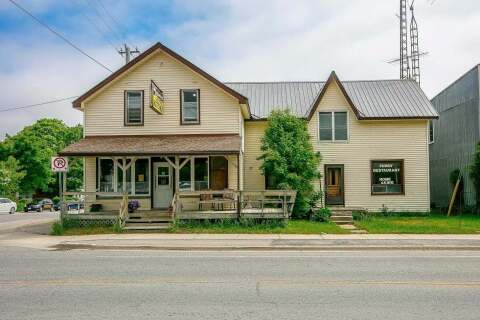 Commercial property for sale at 9121 Highway 6  Wellington North Ontario - MLS: X4777135