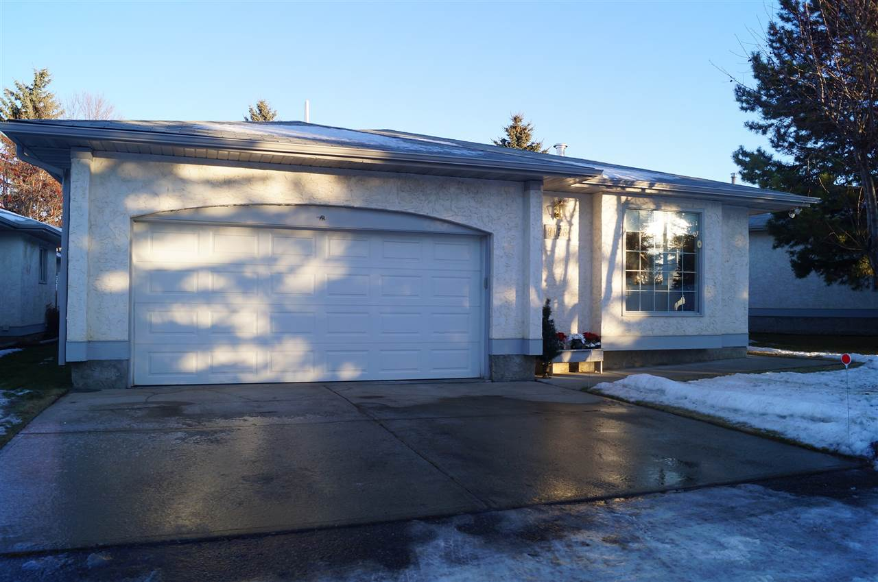 For Sale: 9123 Grandin Road, St Albert, AB | 3 Bed, 3 Bath House for $329,900. See 23 photos!