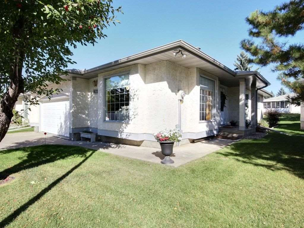 For Sale: 9123 Grandin Road, St Albert, AB | 3 Bed, 3 Bath House for $329,900. See 5 photos!