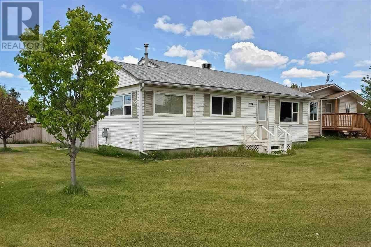 House for sale at 9124 101 Ave Fort St. John British Columbia - MLS: R2464873
