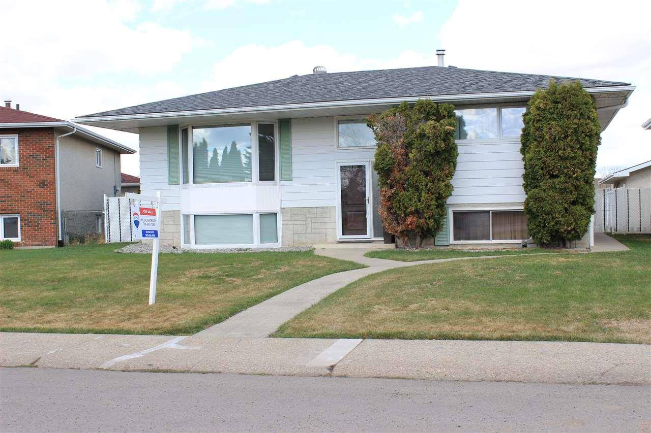 House for sale at 9124 152a Ave Nw Edmonton Alberta - MLS: E4191931