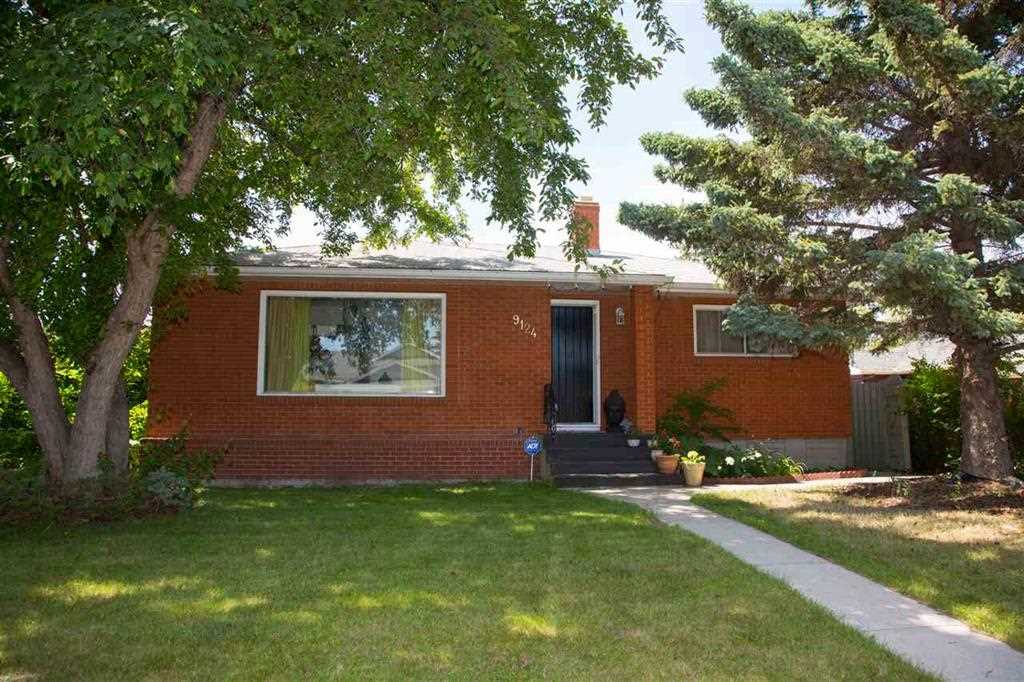 For Sale: 9124 74 Street, Edmonton, AB | 4 Bed, 2 Bath House for $349,999. See 23 photos!