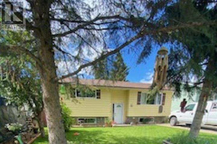 House for sale at 9124 90 St Fort St. John British Columbia - MLS: R2509531
