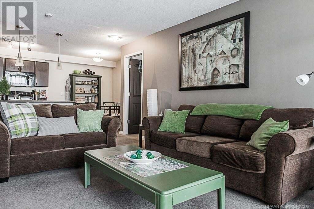 Condo for sale at 9124 96 Ave Grande Prairie Alberta - MLS: GP213792