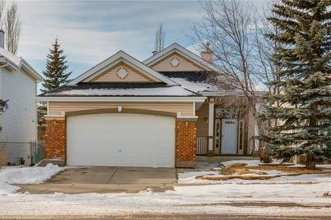 House for sale at 9126 Scurfield Dr Northwest Calgary Alberta - MLS: C4289984