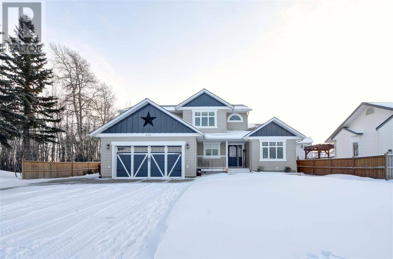 House for sale at 9127 110 Ave Fort St. John British Columbia - MLS: R2427100