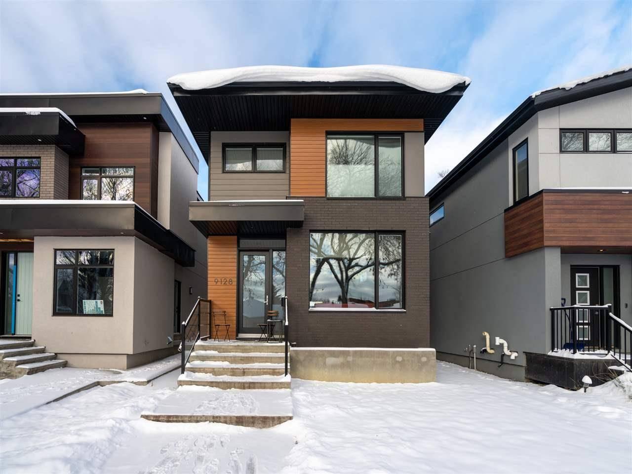 9128 83 Avenue Nw, Edmonton   Image 1