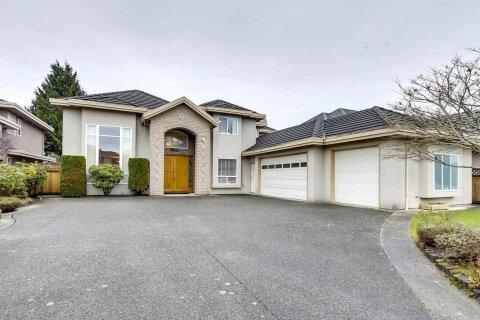 House for sale at 9128 Diamond Rd Richmond British Columbia - MLS: R2528479