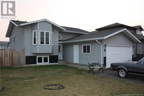 House for sale at 9129 128 Ave Peace River Alberta - MLS: GP206108