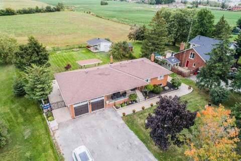 House for sale at 9129 Dublin Line Halton Hills Ontario - MLS: W4783361