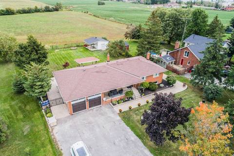 House for sale at 9129 Dublin Line Halton Hills Ontario - MLS: W4696848