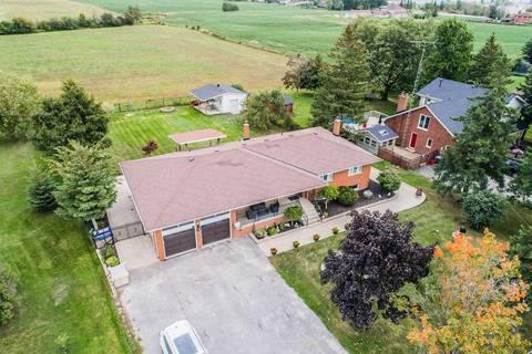 House for sale at 9129 Dublin Line Halton Hills Ontario - MLS: W4696848