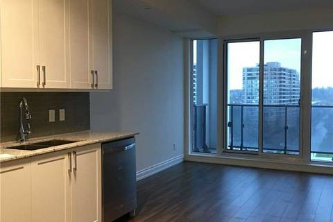 Apartment for rent at 9600 Yonge St Unit 912B Richmond Hill Ontario - MLS: N4683843