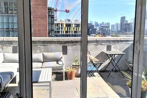 Apartment for rent at 36 Lisgar St Unit 912E Toronto Ontario - MLS: C4614391
