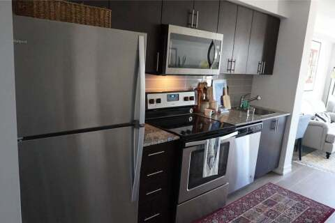 Apartment for rent at 1420 Dupont St Unit 913 Toronto Ontario - MLS: W4790982