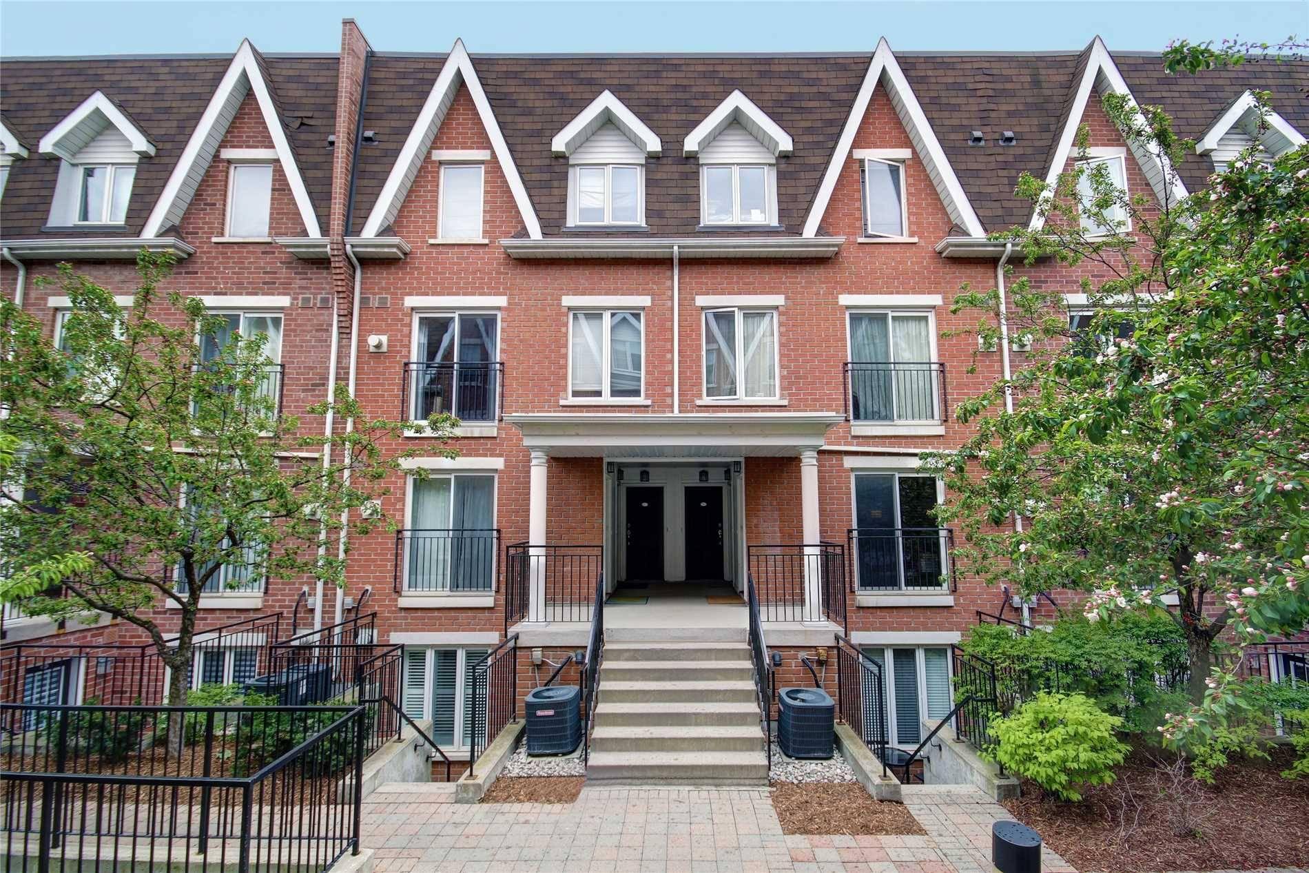 Buliding: 16 Laidlaw Street, Toronto, ON