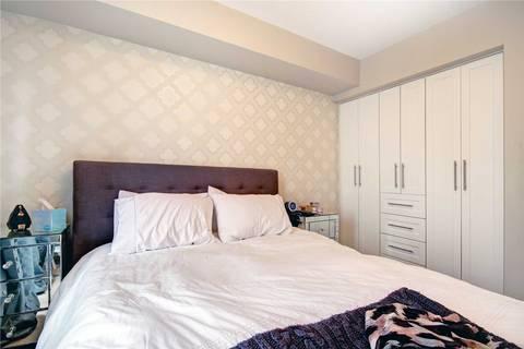 Apartment for rent at 16 Laidlaw St Unit 913 Toronto Ontario - MLS: C4460285