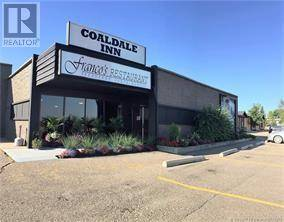 Commercial property for sale at 913 19a Ave Coaldale Alberta - MLS: mh0123452