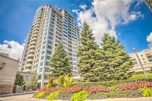 Sold: 913 - 2 Rean Drive, Toronto, ON