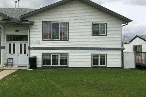 Townhouse for sale at 913 4 Ave Beaverlodge Alberta - MLS: A1003928