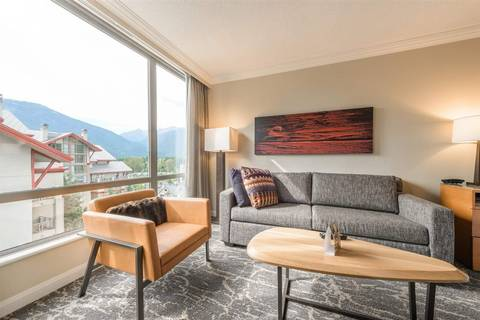 Condo for sale at 4090 Whistler Wy Unit 913 Whistler British Columbia - MLS: R2436377