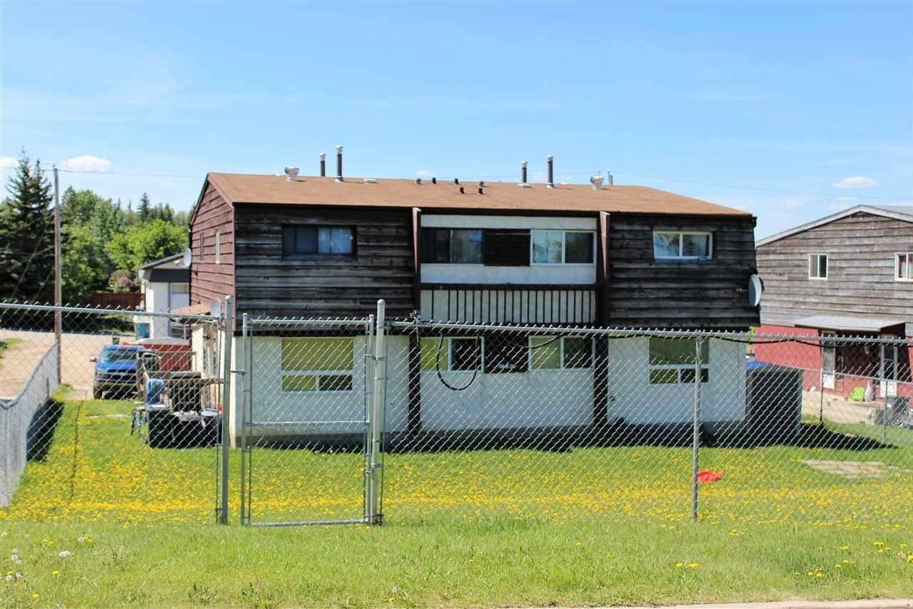 Townhouse for sale at 913 8 St Cold Lake Alberta - MLS: E4178460