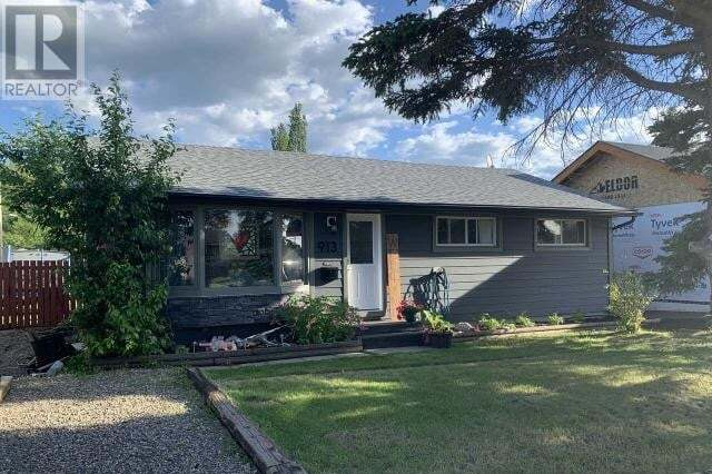 House for sale at 913 91a Ave Dawson Creek British Columbia - MLS: 184370
