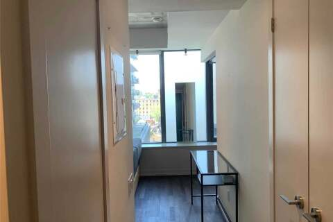 Apartment for rent at 95 Bathurst St Unit 913 Toronto Ontario - MLS: C4819553