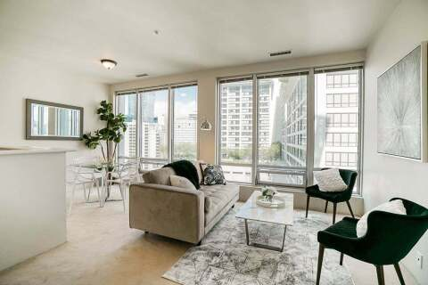 Condo for sale at 989 Nelson St Unit 913 Vancouver British Columbia - MLS: R2457107