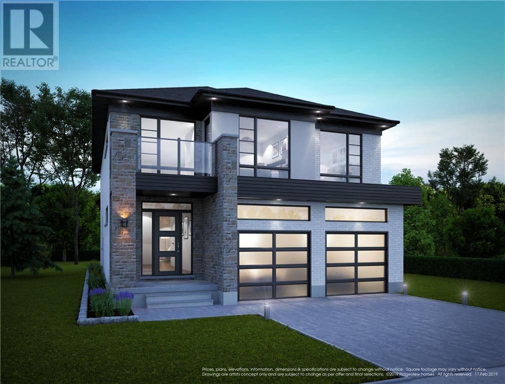 House for sale at 913 Blair Creek Ct Kitchener Ontario - MLS: 30763205