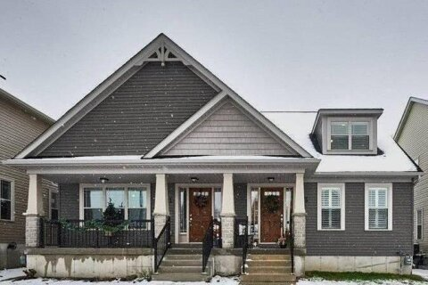 Townhouse for sale at 913 Broadway Blvd Peterborough Ontario - MLS: X5054765