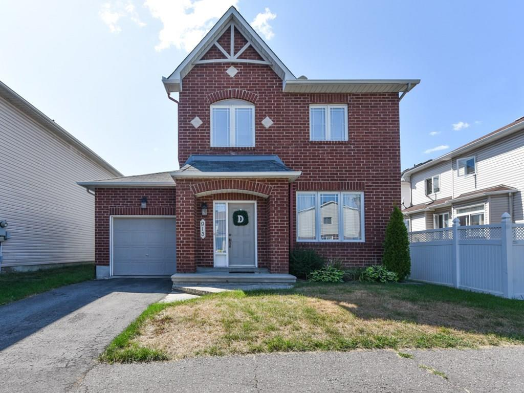 Removed: 913 Cahill Drive West, Ottawa, ON - Removed on 2019-10-02 23:06:19