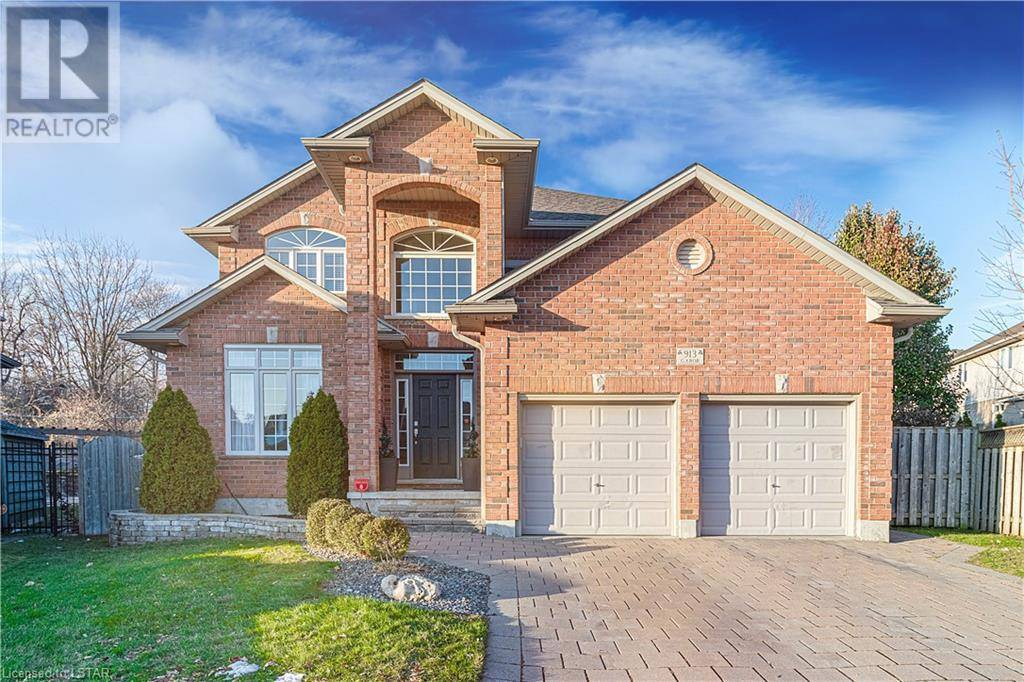 House for sale at 913 Gabor St London Ontario - MLS: 234230