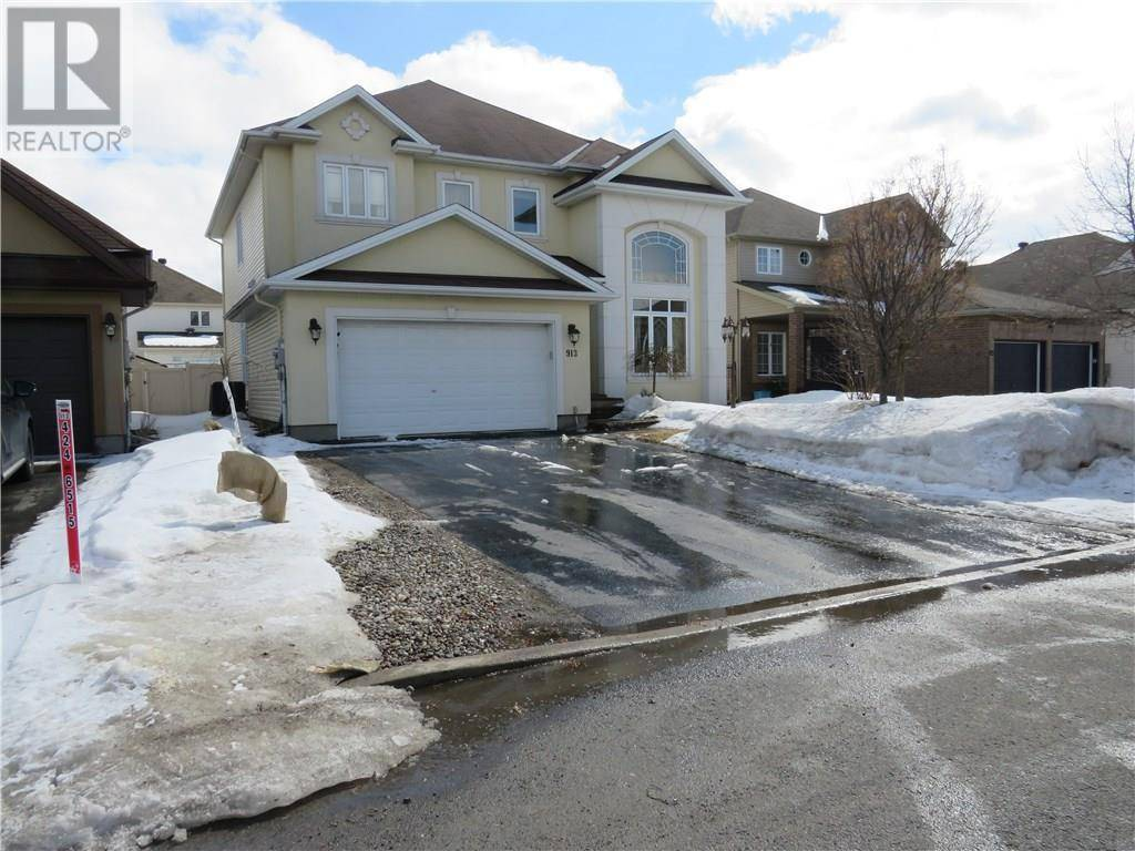 House for sale at 913 Gosnell Te Orleans Ontario - MLS: 1186776