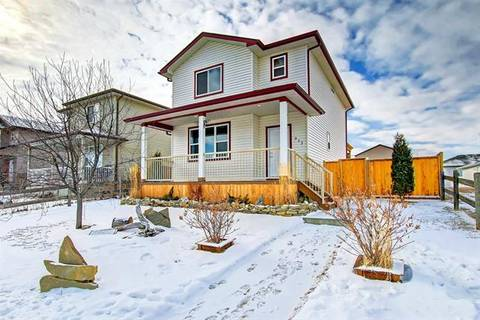 House for sale at 913 High Park Wy Northwest High River Alberta - MLS: C4287173