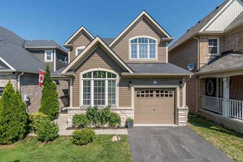 House for sale at 913 Mctrach Cres Milton Ontario - MLS: W4824603