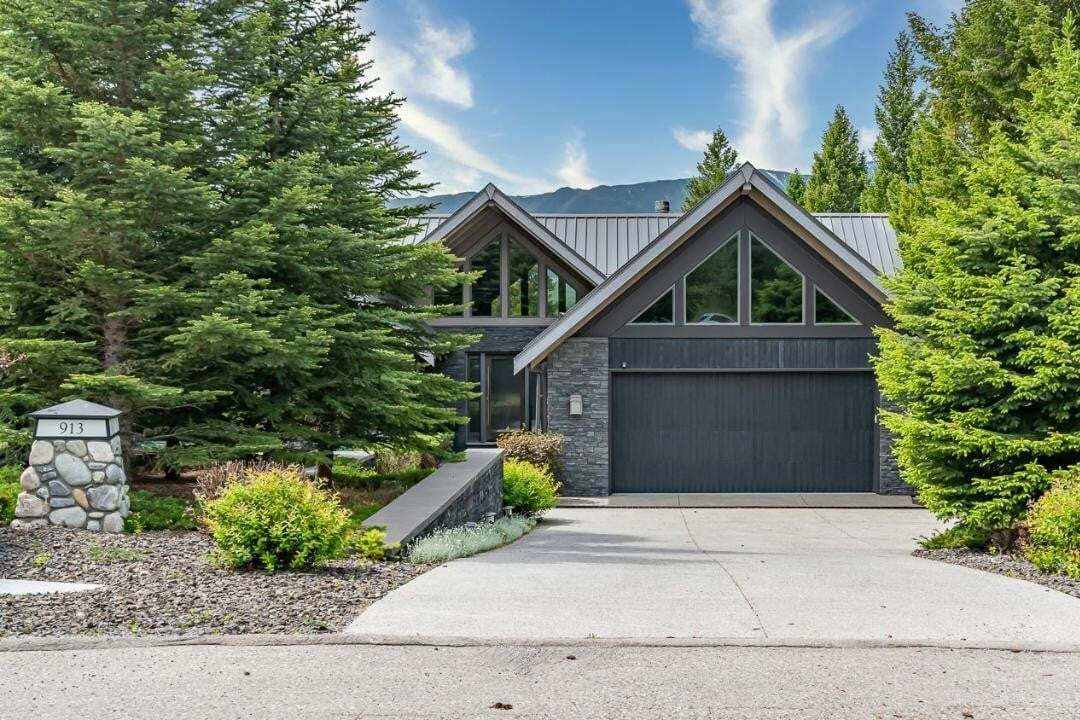 House for sale at 913 Osprey Point  Windermere British Columbia - MLS: 2452717