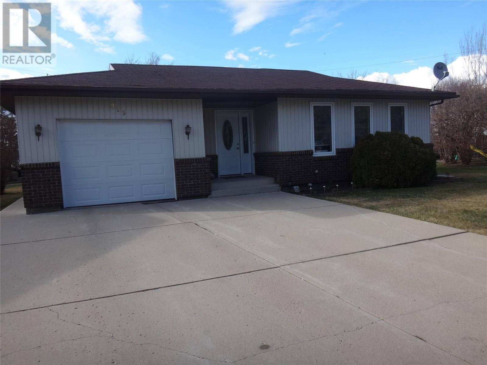 House for sale at 913 Portage Dr Wadena Saskatchewan - MLS: SK768793
